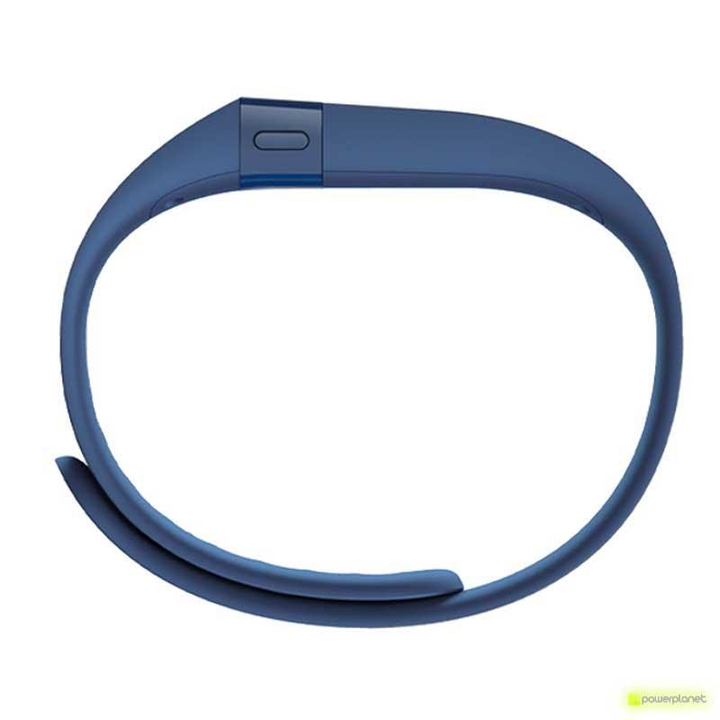 Fitbit Charge pulseira actividade e sonho com relógio - Item2