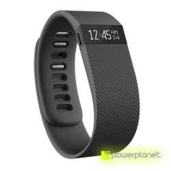 Fitbit Charge pulsera de actividad y sueño con reloj - Ítem3