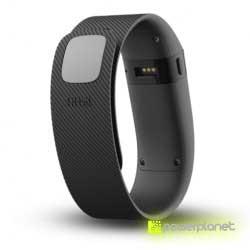 Fitbit Charge pulseira actividade e sonho com relógio - Item5