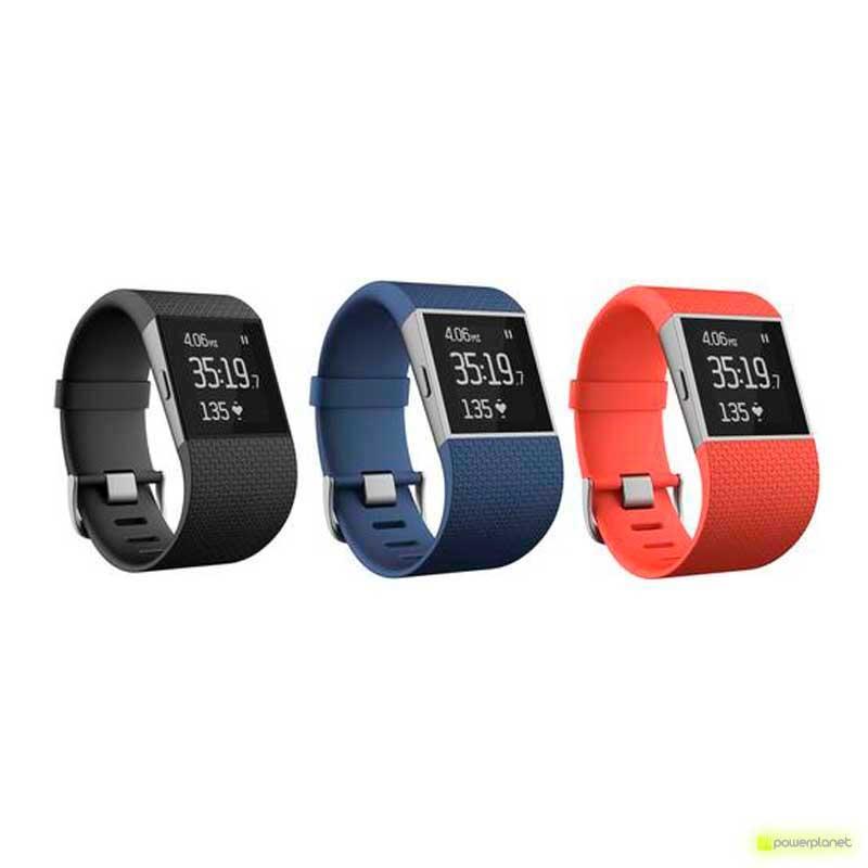 Fitbit Surge - Item8