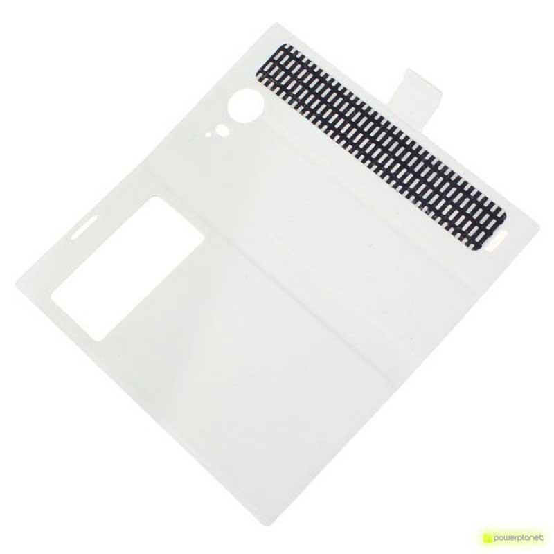 Capa Tipo Livro iNew V3/V3 Plu/V3C - Item2