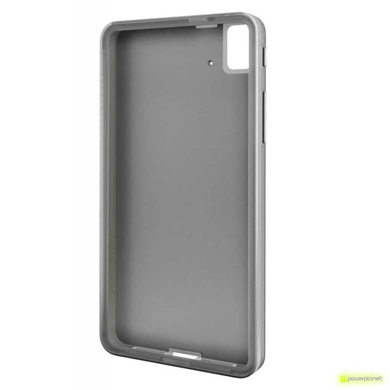 Capa Gummie Cover BQ Aquaris E6 - Item2