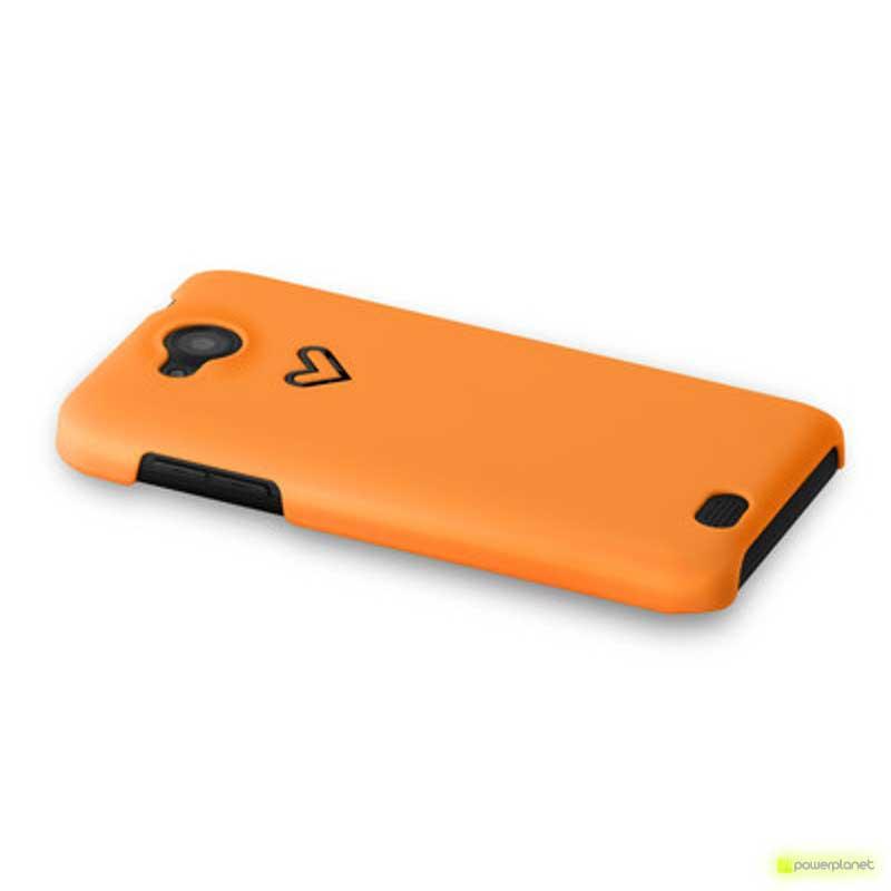 Funda Energy Phone Colors Naranja - Ítem1