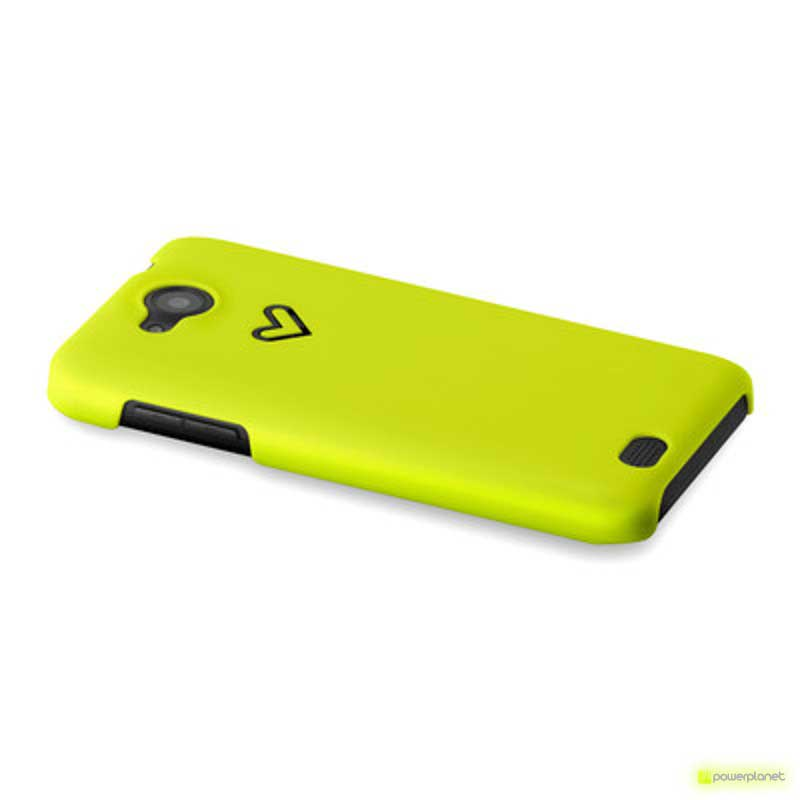 Funda Energy Phone Colors Verde - Ítem1