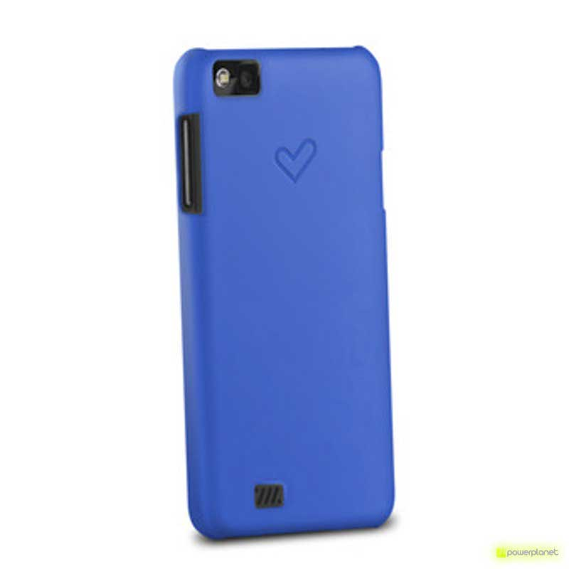 Funda Energy Phone Neo Azul