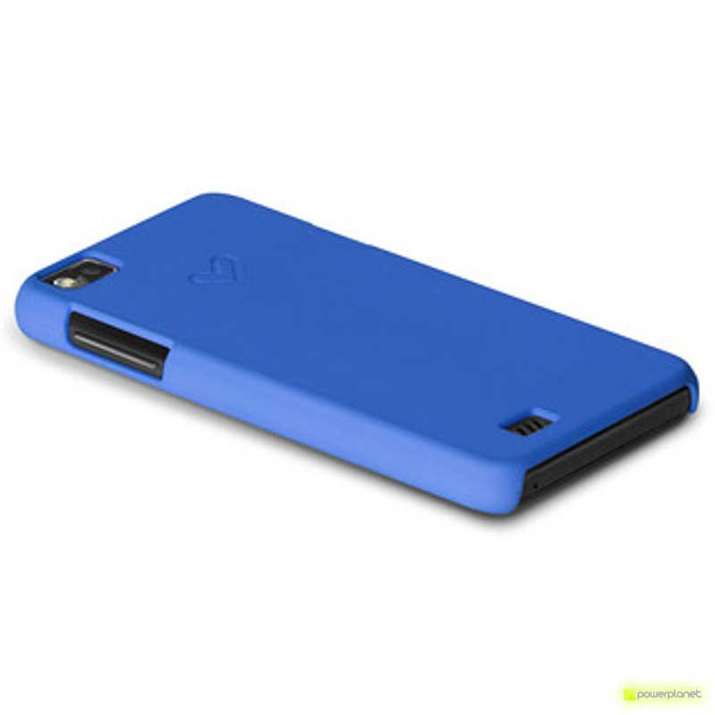 Funda Energy Phone Neo Azul - Ítem1