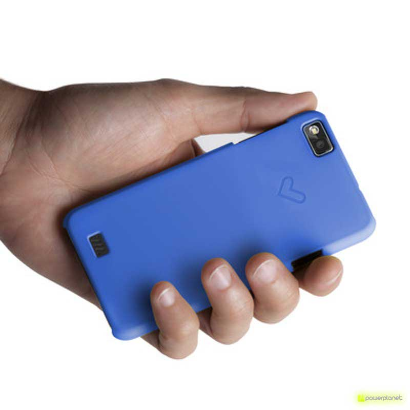 Funda Energy Phone Neo Azul - Ítem2