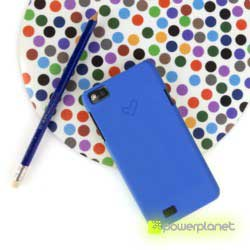 Funda Energy Phone Neo Azul - Ítem3