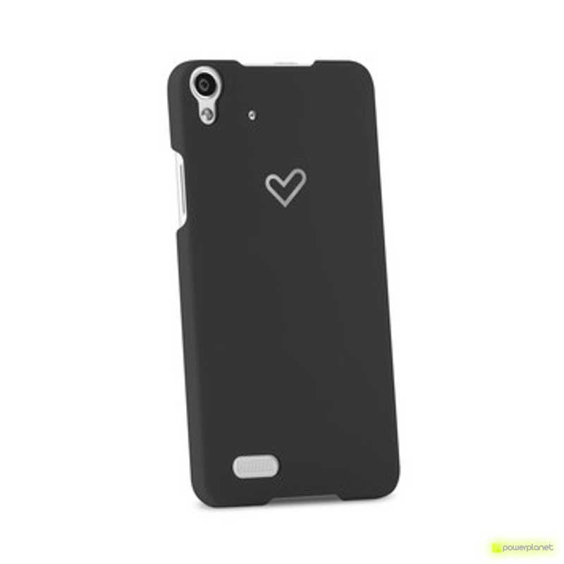 Funda Energy Phone Pro HD Negro - Ítem
