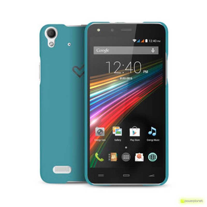 Funda Energy Phone Pro HD Ocean - Ítem1