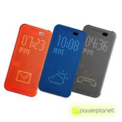 Funda HTC M9 con Pantalla Pixel - Ítem4