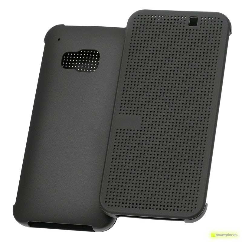 Funda HTC M9 con Pantalla Pixel - Ítem1