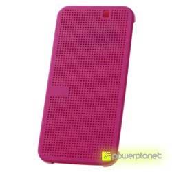 Funda HTC M9 con Pantalla Pixel - Ítem2