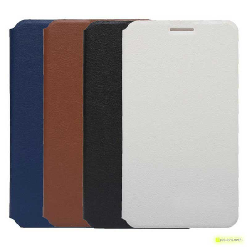 Case Book Cubot X15