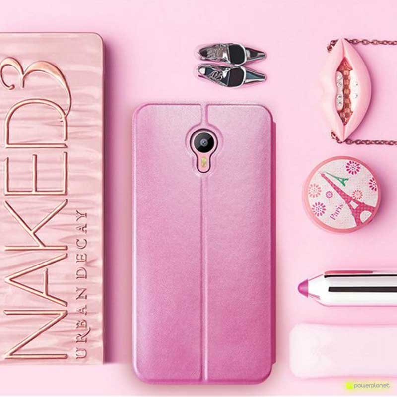 Flip Cover Meizu Metal - Item2