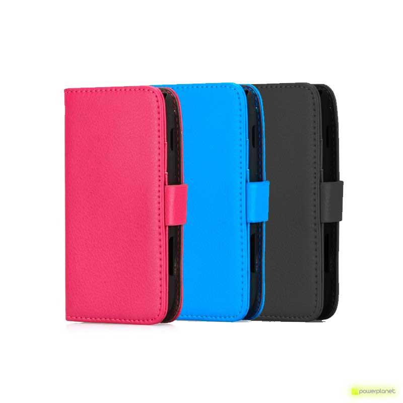 Capa tipo Livro Xiaomi MI3