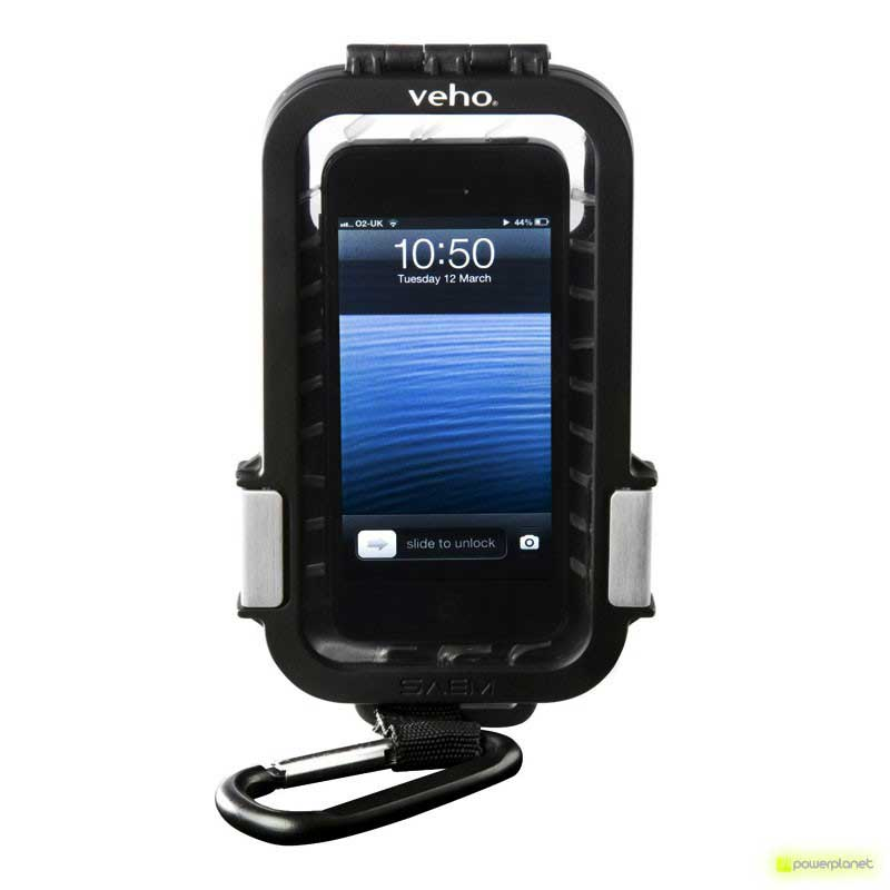 Veho Saem Waterproof Case Universal