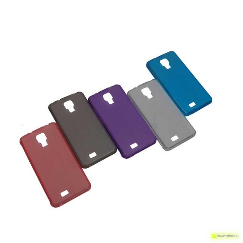 Silicone Case Doogee DG750 - Item2