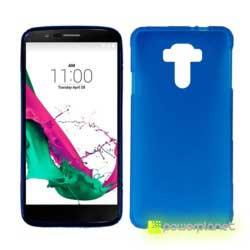 Capa de Silicone LG G4 - Item1
