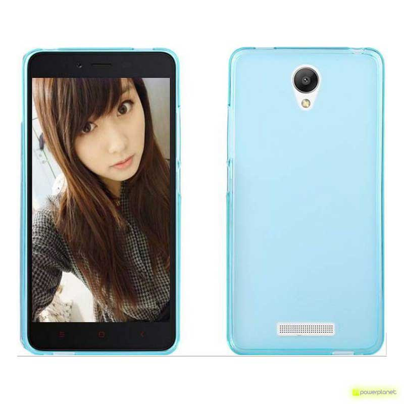 Capa de Silicone Xiaomi Redmi Note 2 - Item3