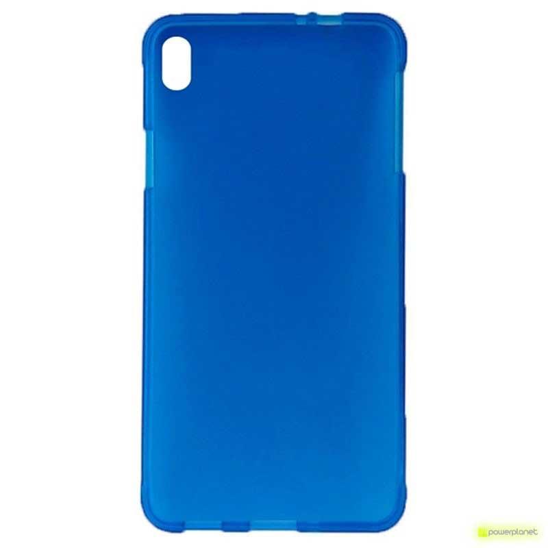 Silicone Case Sony Xperia M4