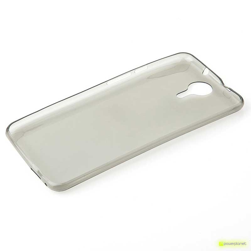 Capa Silicone Ulefone Be Touch / Be Touch 2 original - Item1