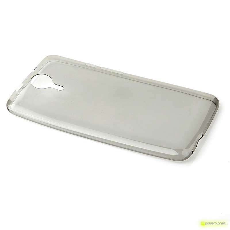 Capa Silicone Ulefone Be Touch / Be Touch 2 original - Item2