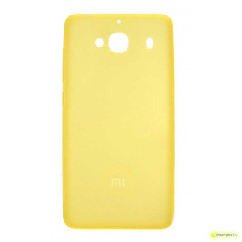 funda silicona Xiaomi Redmi 2 - Ítem1
