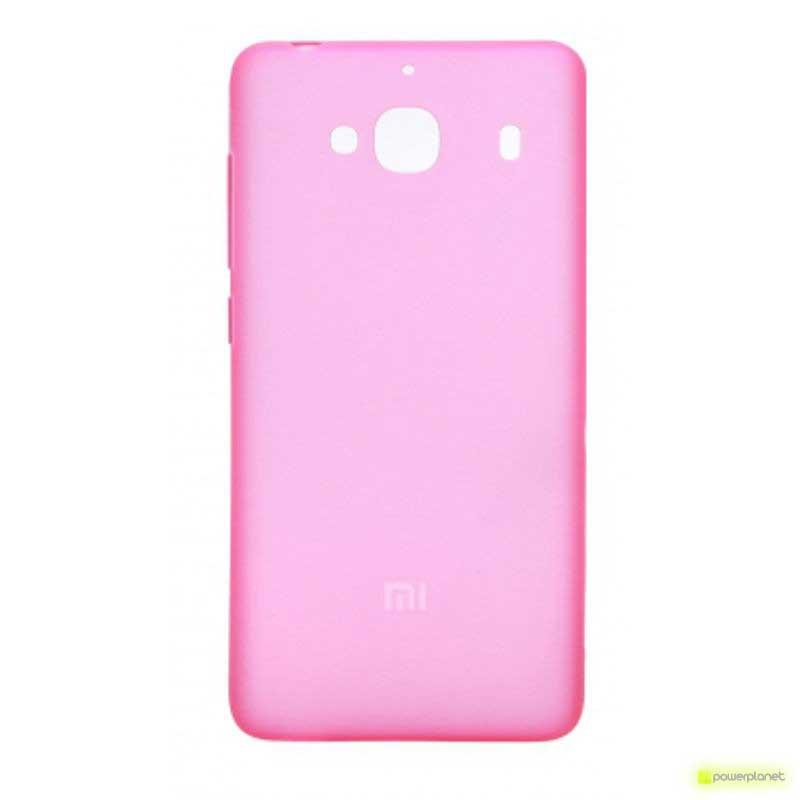 funda silicona Xiaomi Redmi 2 - Ítem3