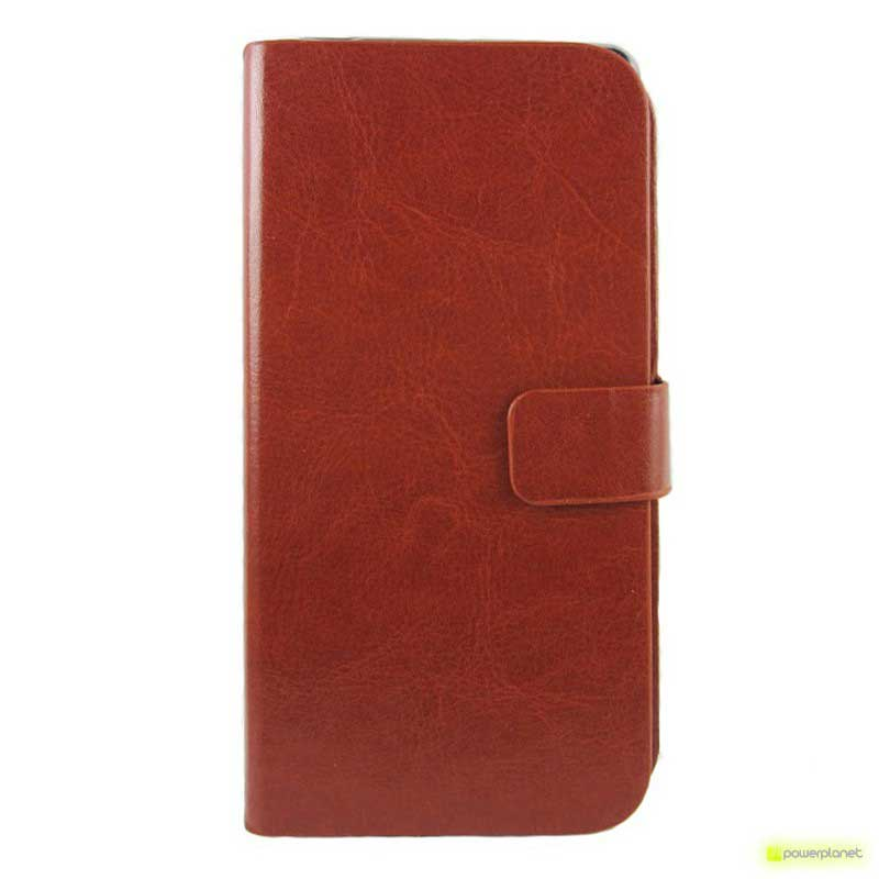 Flip Cover Sony Xperia m4 - Item