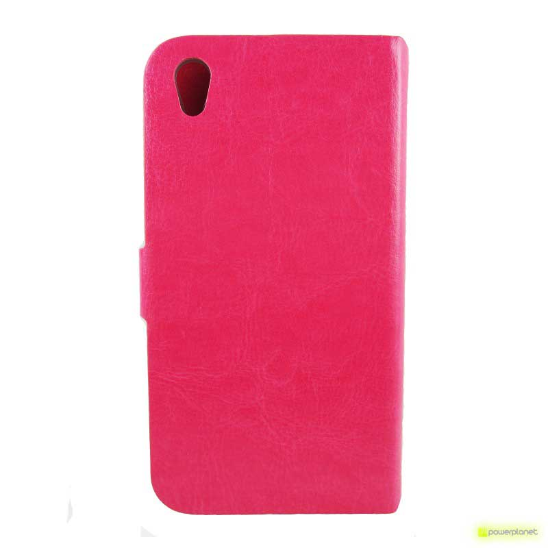 Flip Cover Sony Xperia m4 - Item2
