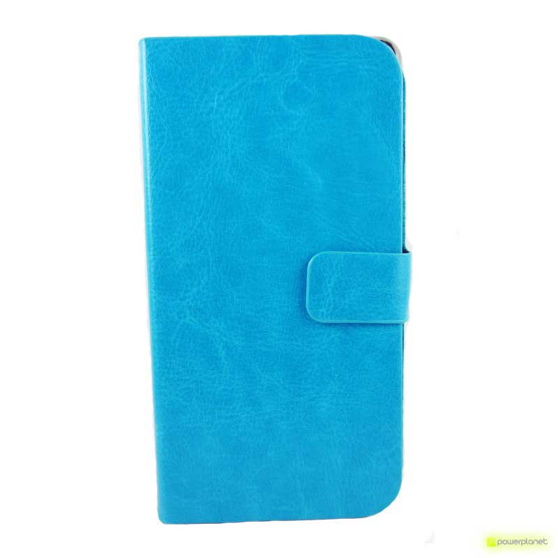 Flip Cover Sony Xperia m4 - Item4