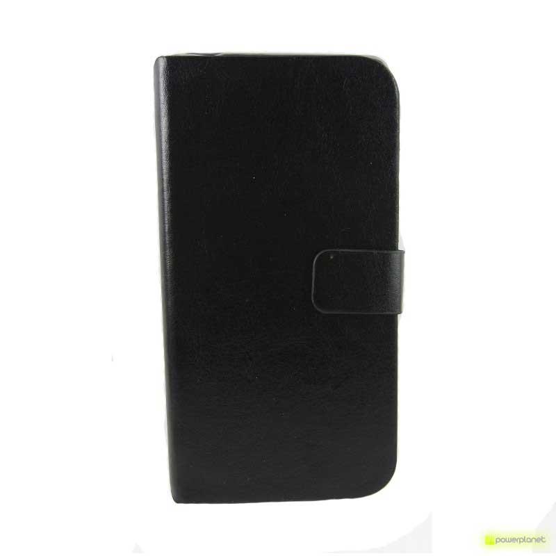 Flip Cover Sony Xperia m4 - Item5