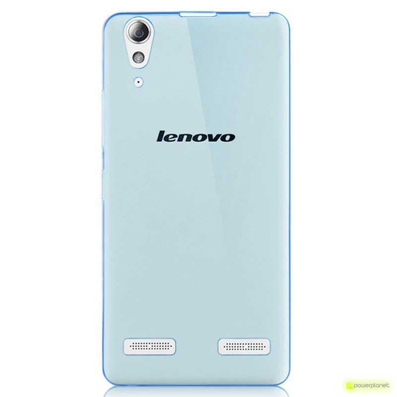 Silicone Case Lenovo K3