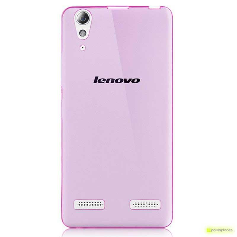 Silicone Case Lenovo K3 - Item1
