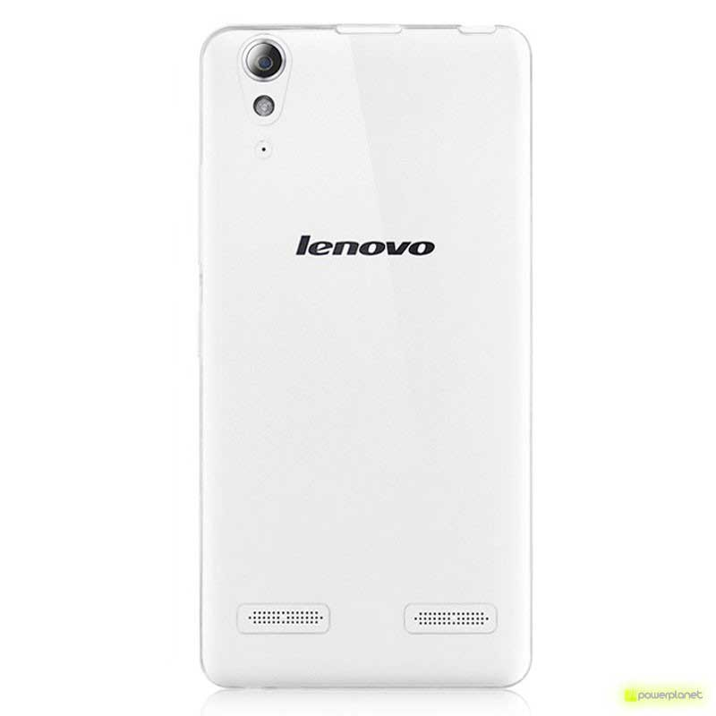 Funda de Silicona Trasera Lenovo K3 - Ítem2