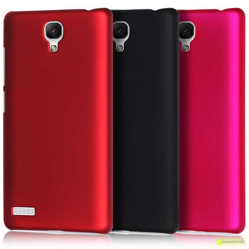Funda Trasera Xiaomi Redmi Note 2 - Ítem1