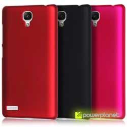 Capa Traseira Xiaomi Redmi Note 2 - Item1