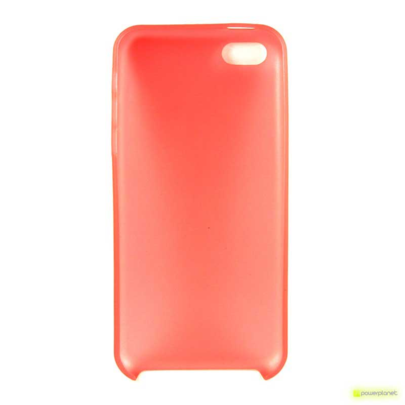 Tampa Traseira iPhone 5c - Item3
