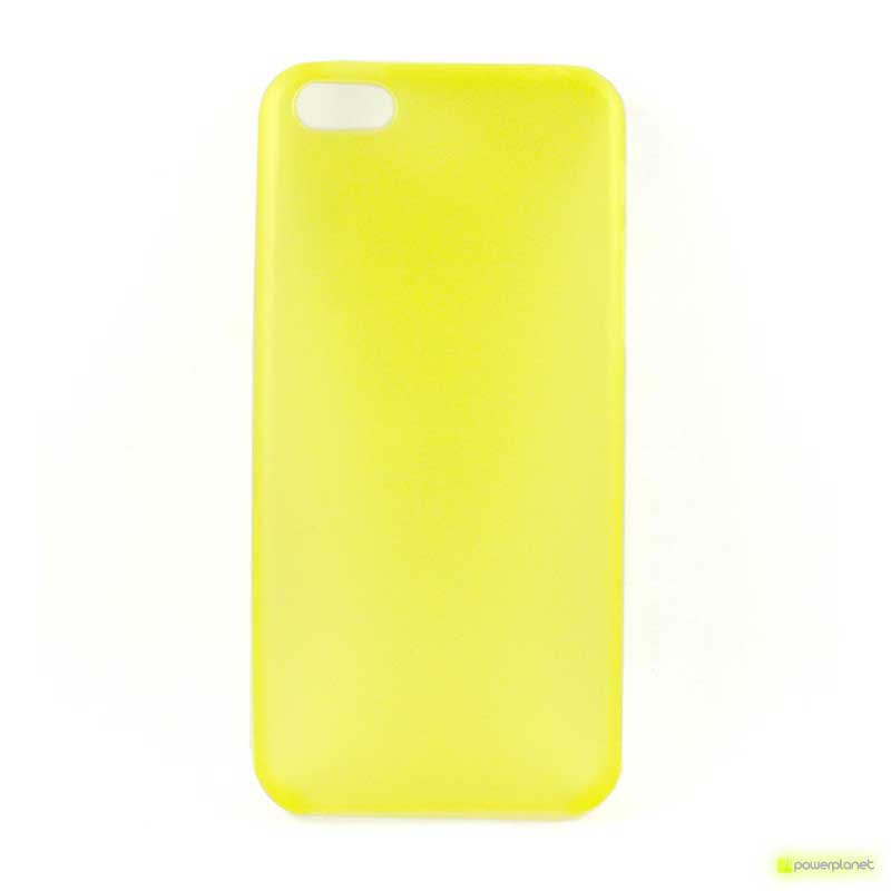 Tampa Traseira iPhone 5c - Item4
