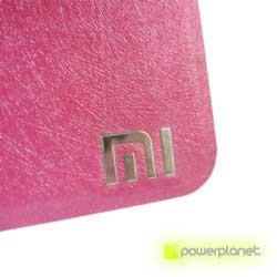 Funda Tipo Libro Xiaomi Redmi Note flexible - Ítem2