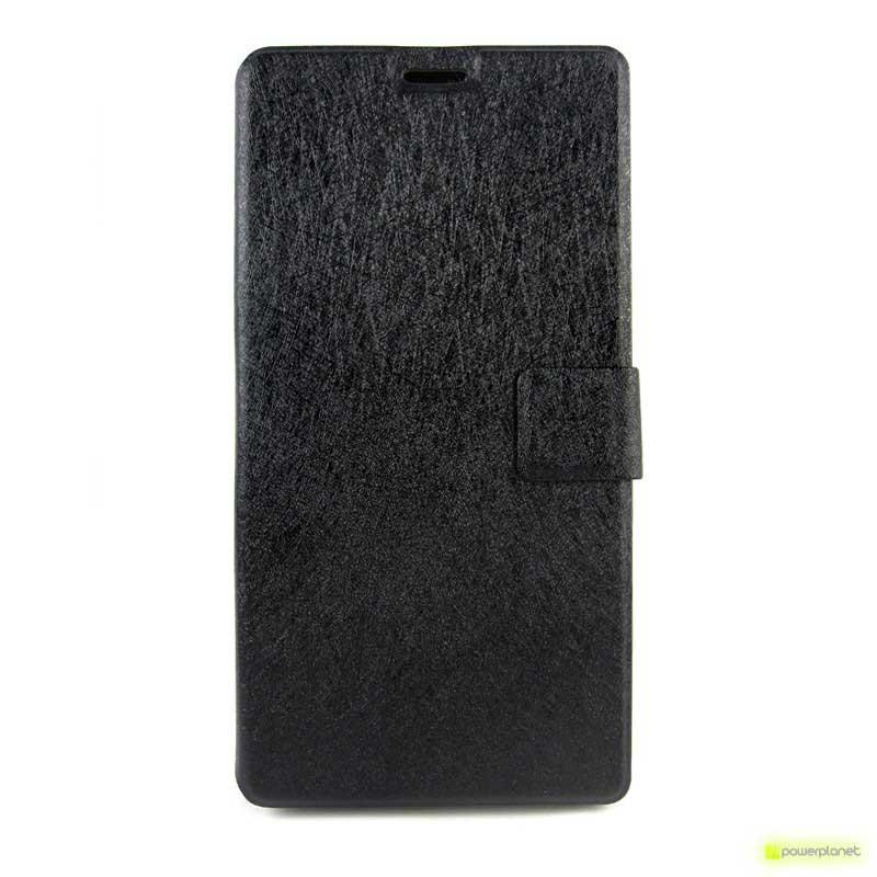 Funda Tipo Libro Xiaomi Redmi Note flexible - Ítem6