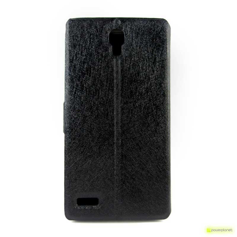 Funda Tipo Libro Xiaomi Redmi Note flexible - Ítem7