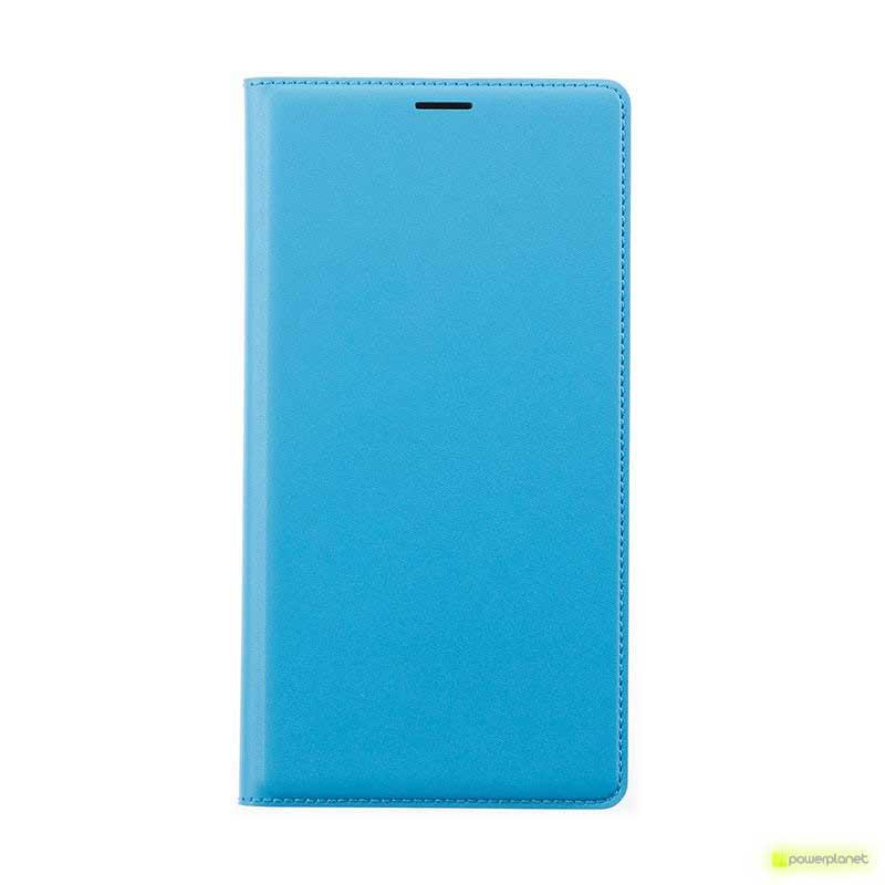 Capa tipo Livro Xiaomi Redmi Note