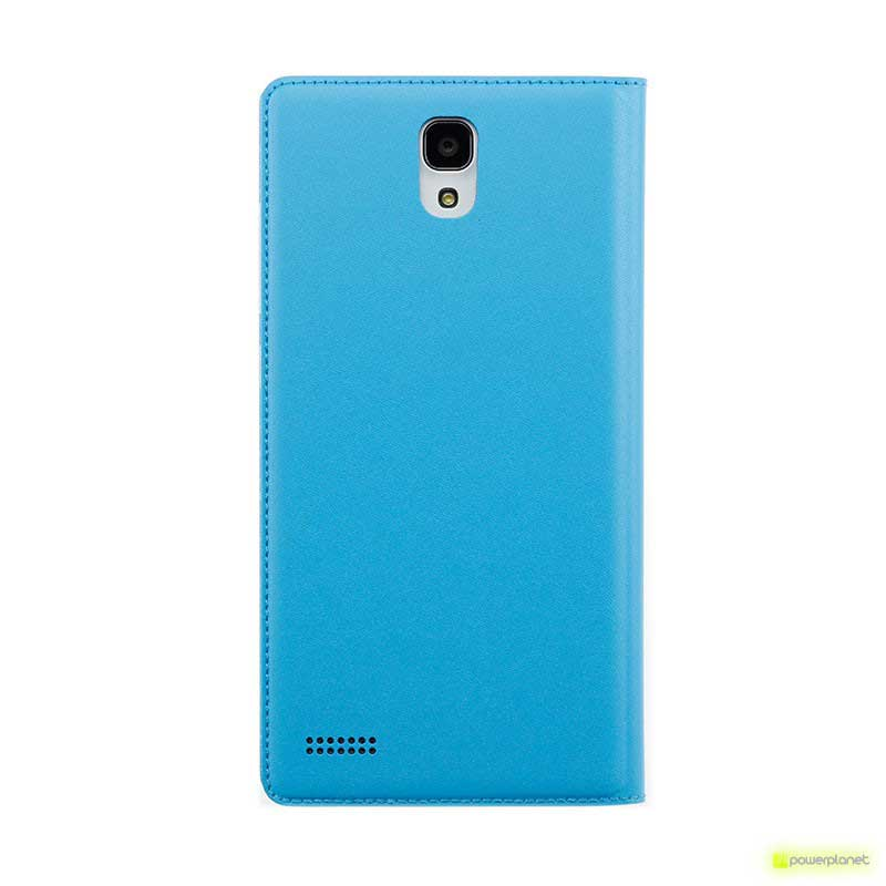 Capa tipo Livro Xiaomi Redmi Note - Item1