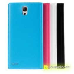 Capa tipo Livro Xiaomi Redmi Note - Item2