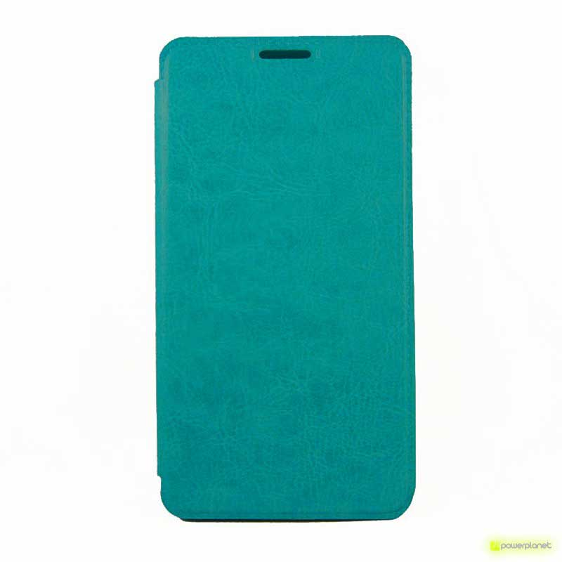 Capa tipo Livro Elephone P8000 - Item2