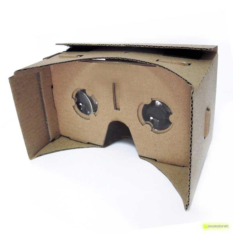 DIY Google Cardboard VR Gafas 3D para Smartphone - Ítem2