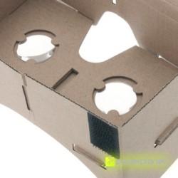 DIY Google Cardboard VR Gafas 3D para Smartphone - Ítem3