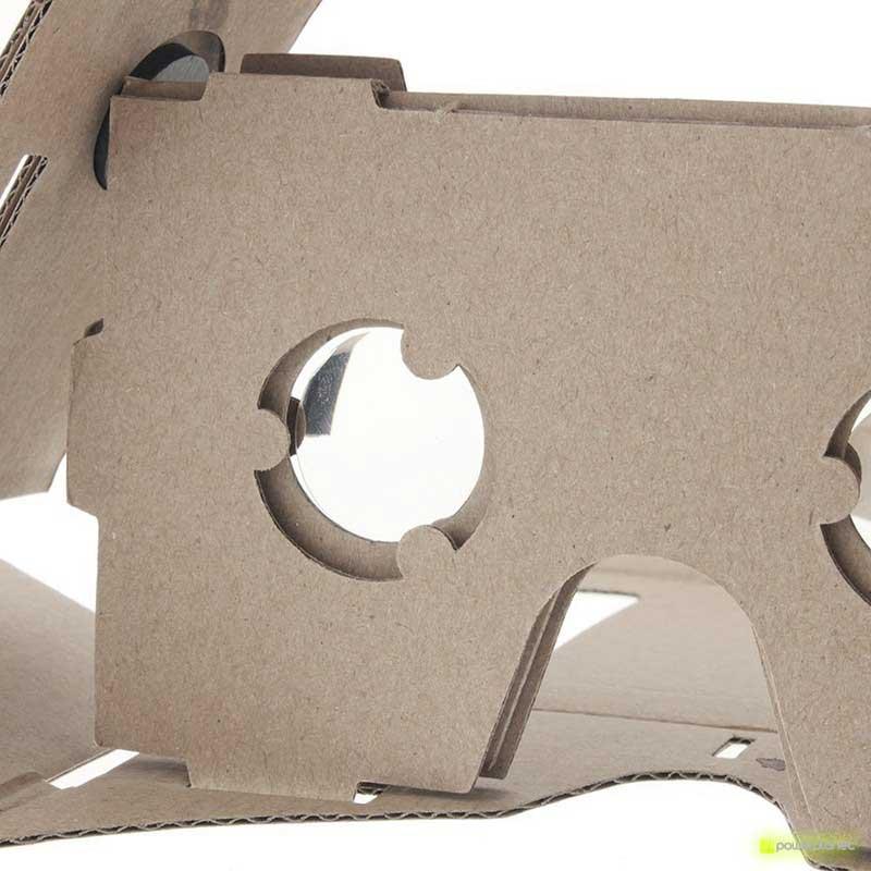 DIY Google Cardboard VR Gafas 3D para Smartphone - Ítem4